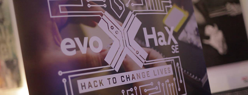 Accessible Wearable Technology Hacks at evoHaX SE